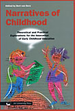 Narratives of childhood, edited by Bert van Oers